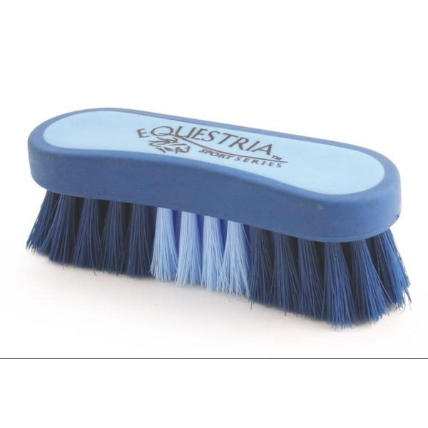 Equestria Sport Face Brush for Horses / Color (Blue)