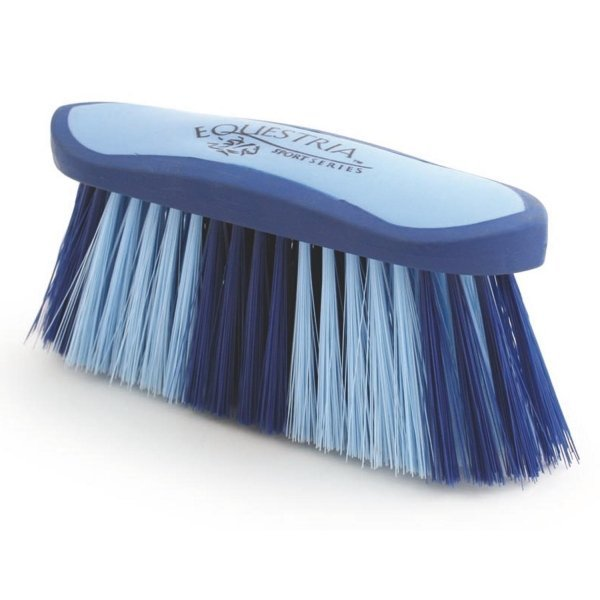 Equestria Sport Flick Brush for Horses / Type (Blue/7 in.) Best Price