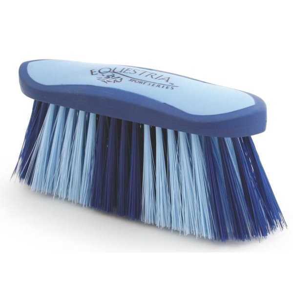 Equestria Sport Flick Brush for Horses / Type (Blue/8 in.) Best Price