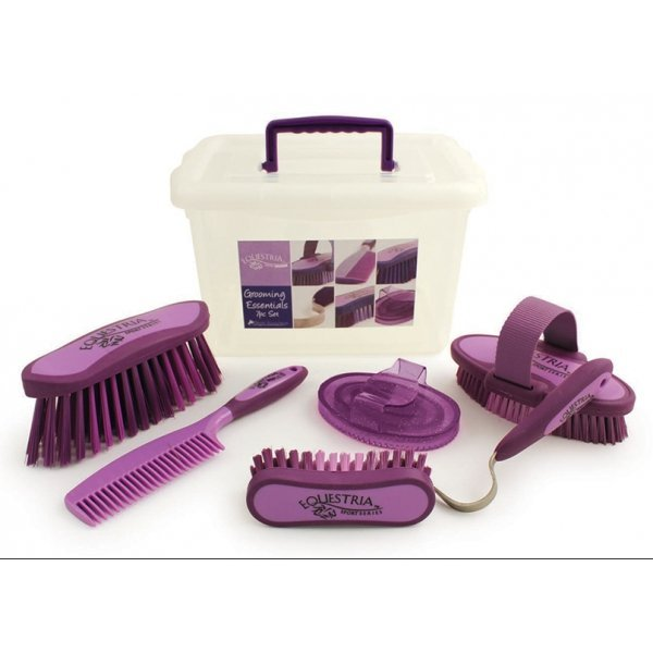 Equestria Sport Grooming Essentials Set / Color (Purple) Best Price