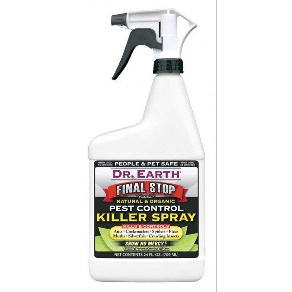 Pest Control Killer Spray RTU - 24 oz. Best Price