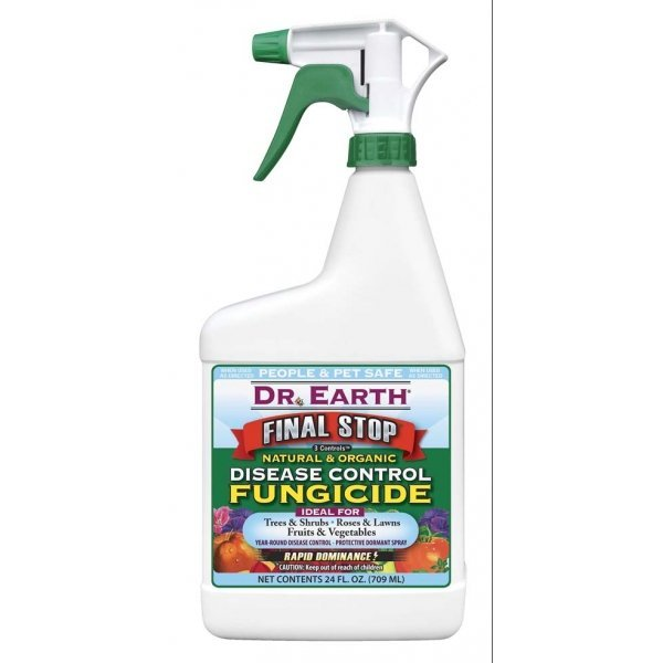 Disease Control Fungicide RTU - 24 oz. Best Price