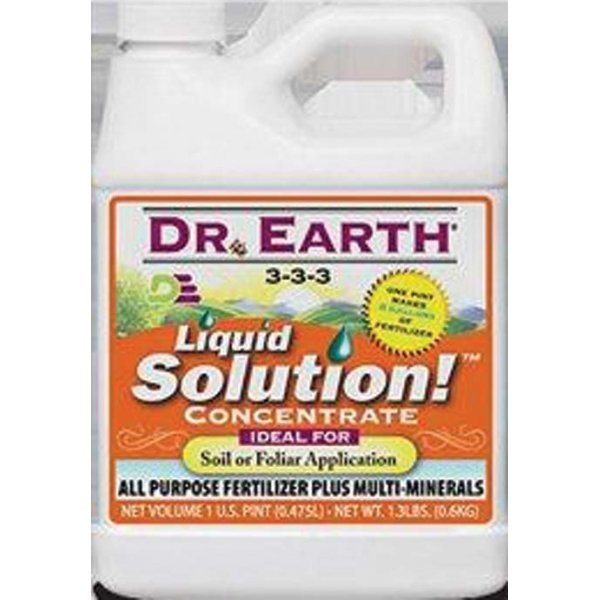 Liquid Solution Fertilizer - 16 oz. Best Price