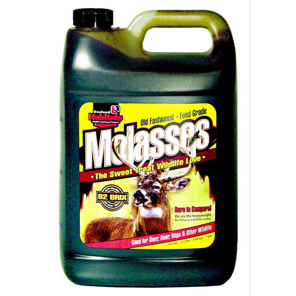Molasses for Livestock and Wildlife - 1 gal Best Price