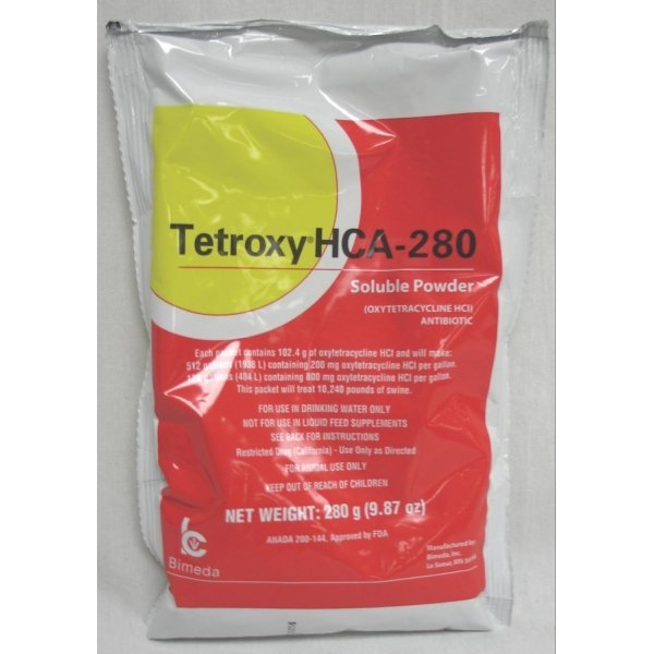 Tetroxy HCA  / Size (280 gram) Best Price