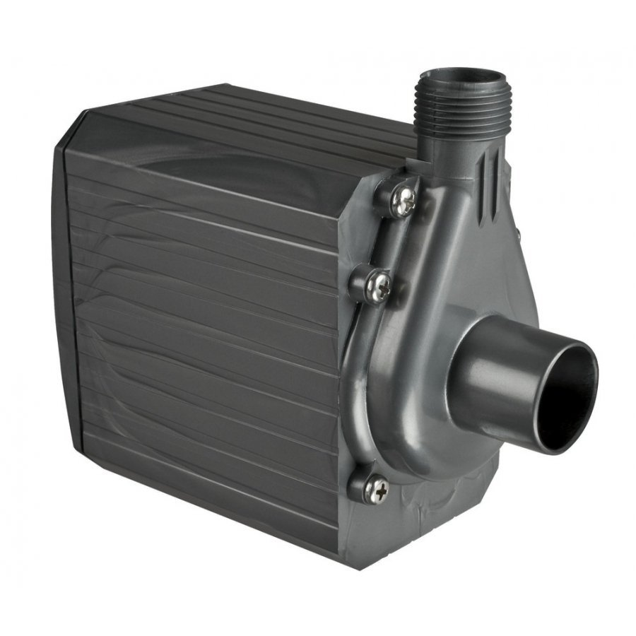 Magnetic Drive Utility Pond Pump / Size 950 Gph