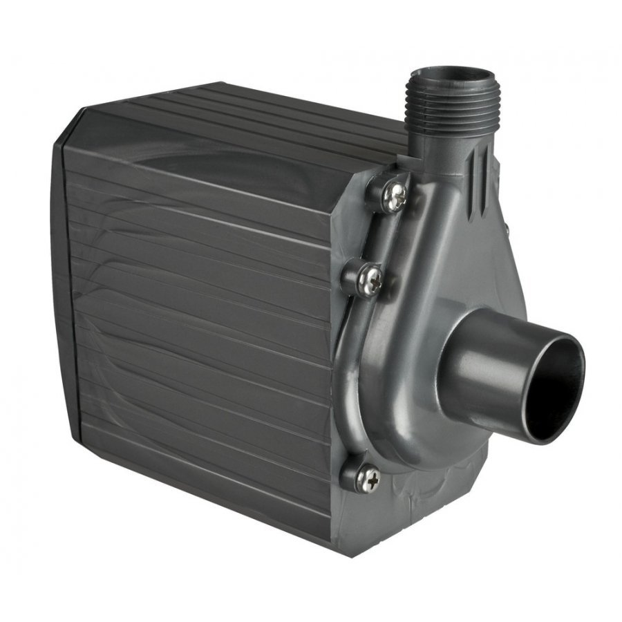 Magnetic Drive Utility Pond Pump / Size 1200 Gph