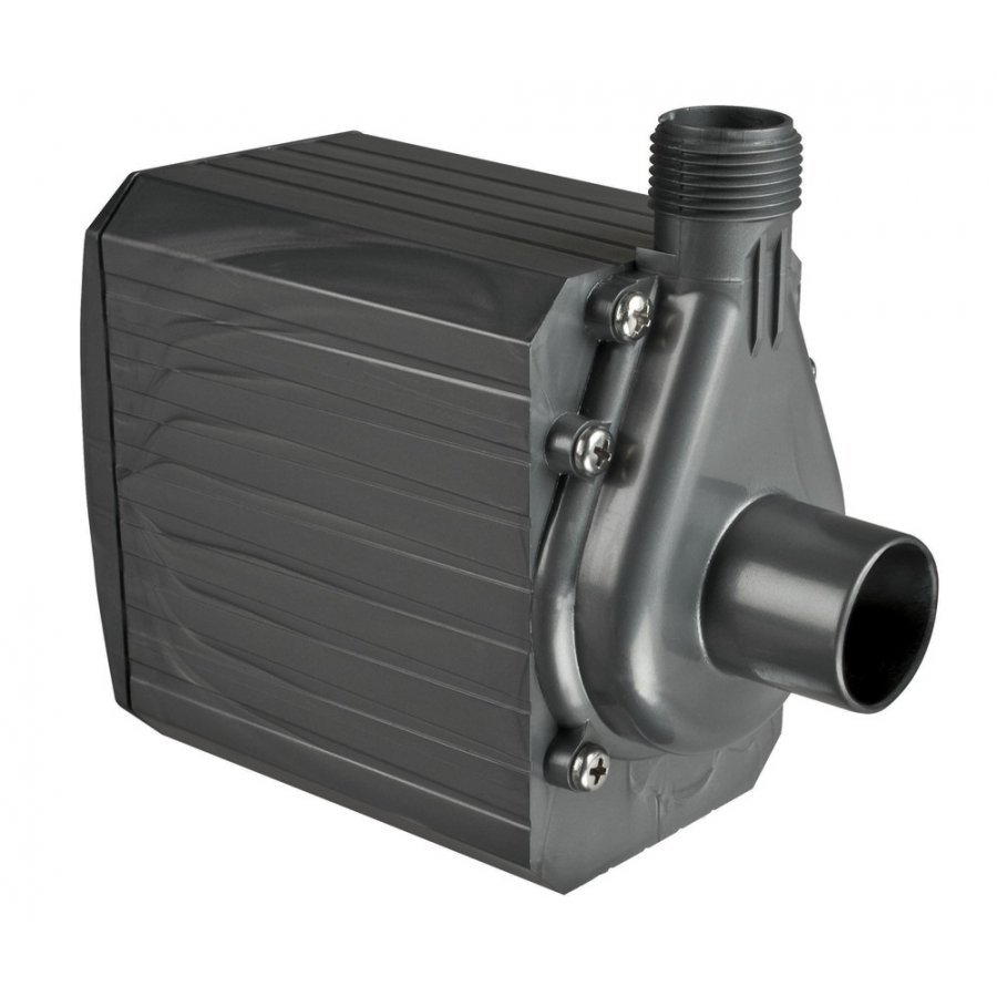 Magnetic Drive Utility Pond Pump / Size 1800 Gph