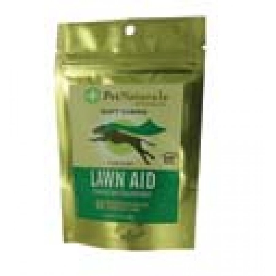 Lawn Aid For Dogs 60 Soft Chews
