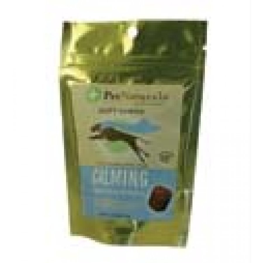 Pet Naturals Calming Treats For Dogs / Size Medium/large