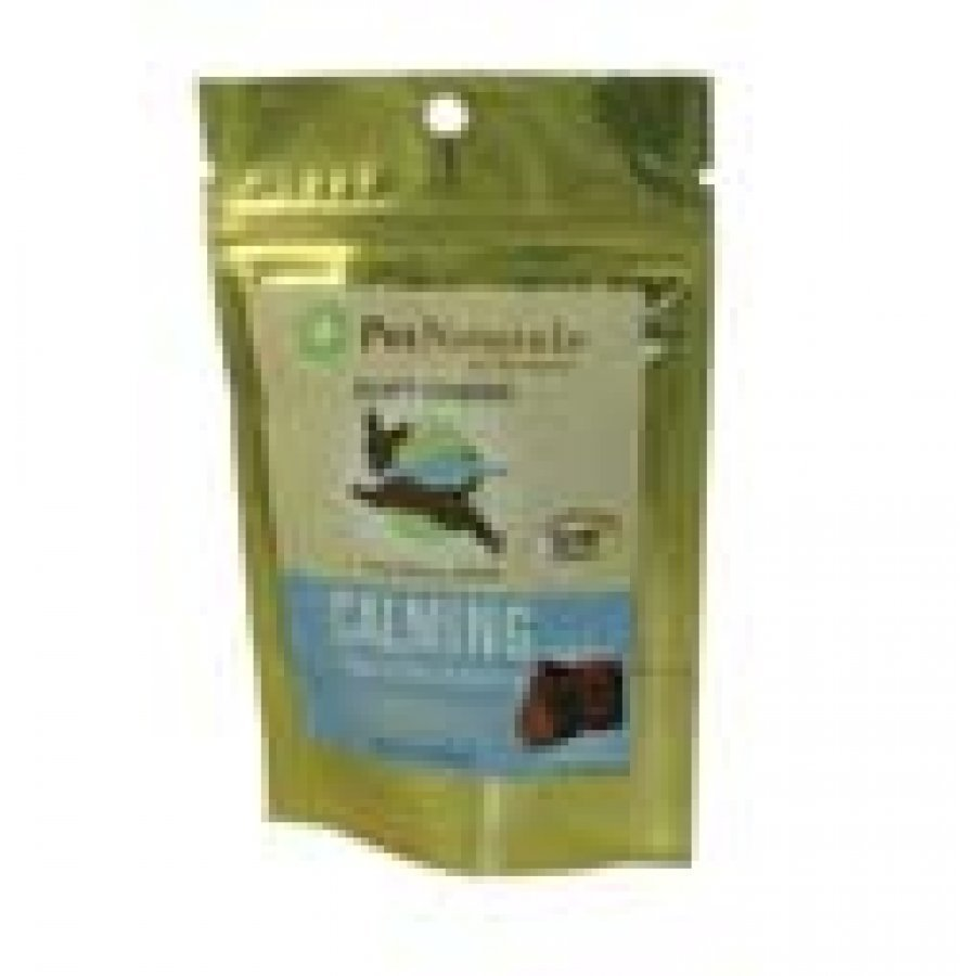 Pet Naturals Calming Treats For Dogs / Size Small