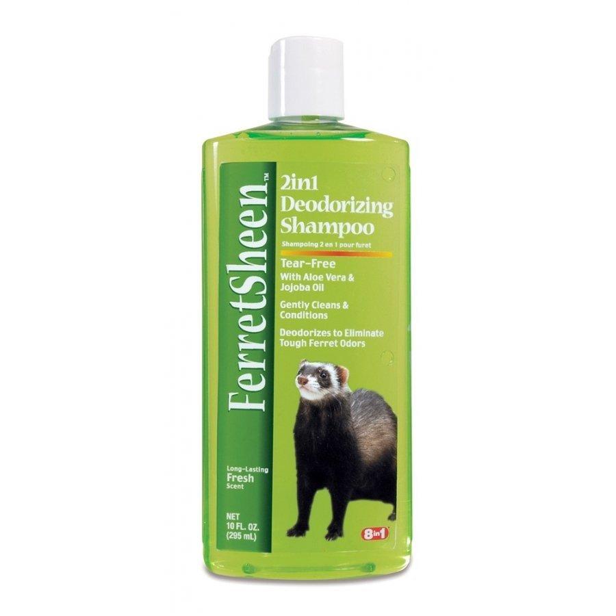 Ferretsheen Deodorizing Shampoo For Ferrets 10 Oz.