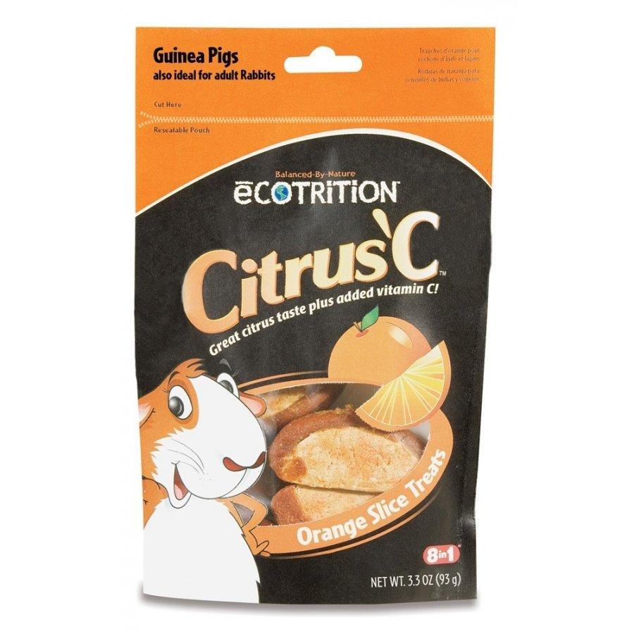 Citrus C Guinea Pig Treat Orange Dream