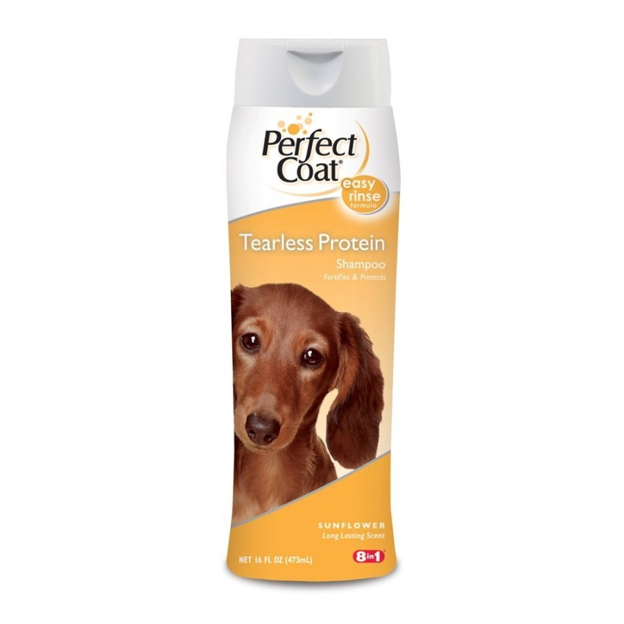 Perfect Coat Tearless Dog Shampoo / Size 16 Oz.