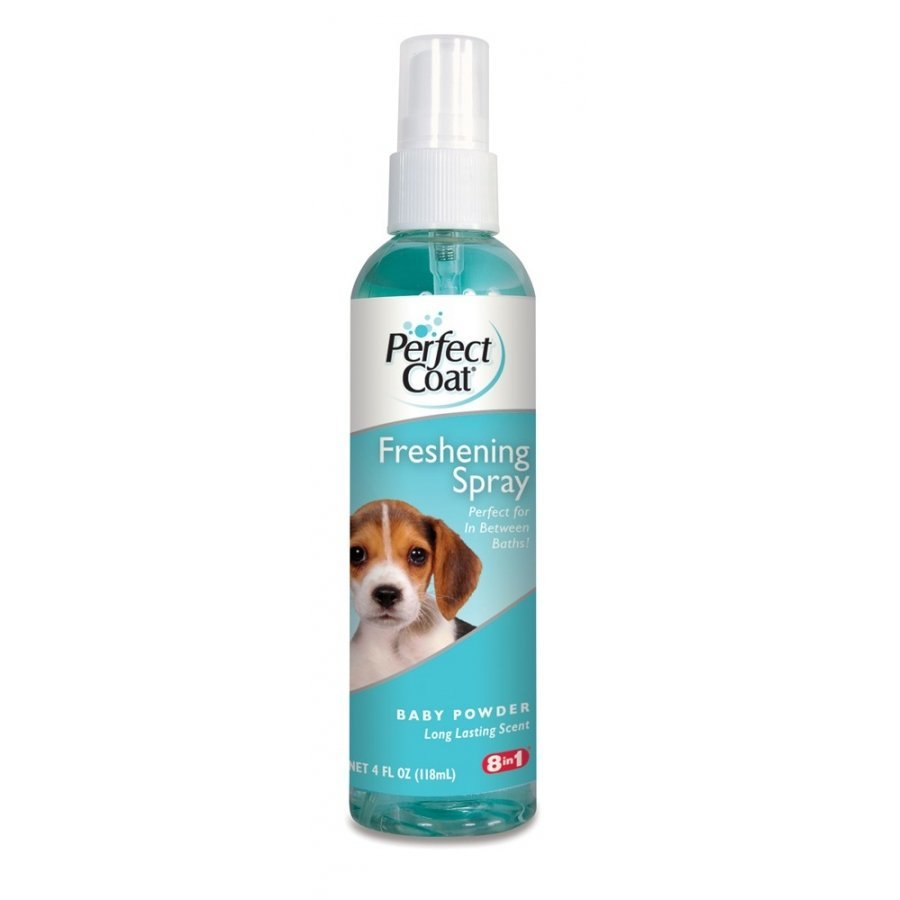 Pro Pet Salon Freshening Sprays 4 Oz Dog Products