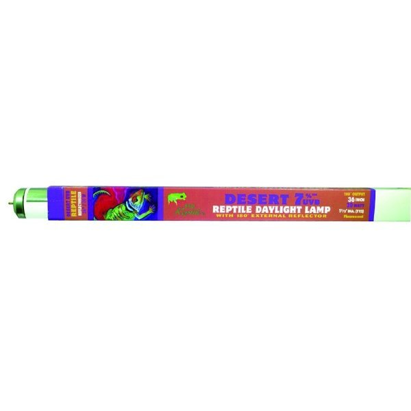 Desert UVB Fluorescent Reptile Bulb / Watts (36 in.) Best Price
