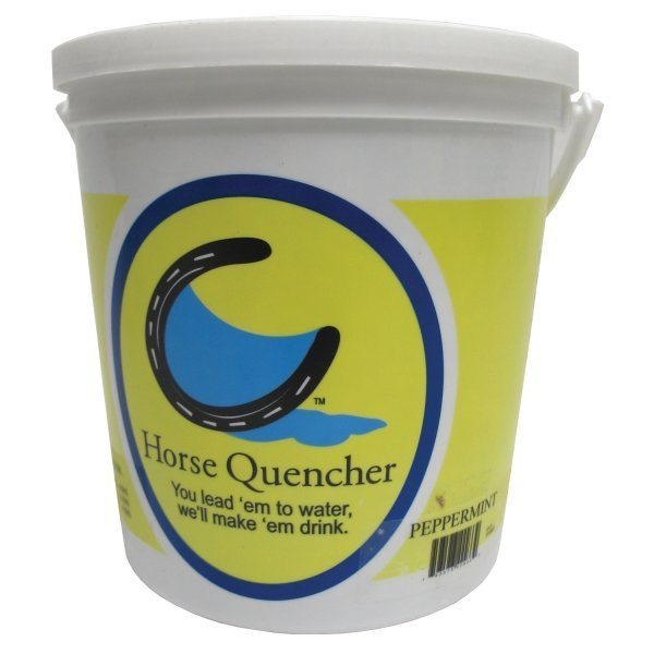 Horse Quencher / Size (Peppermint / 3.5 lb) Best Price