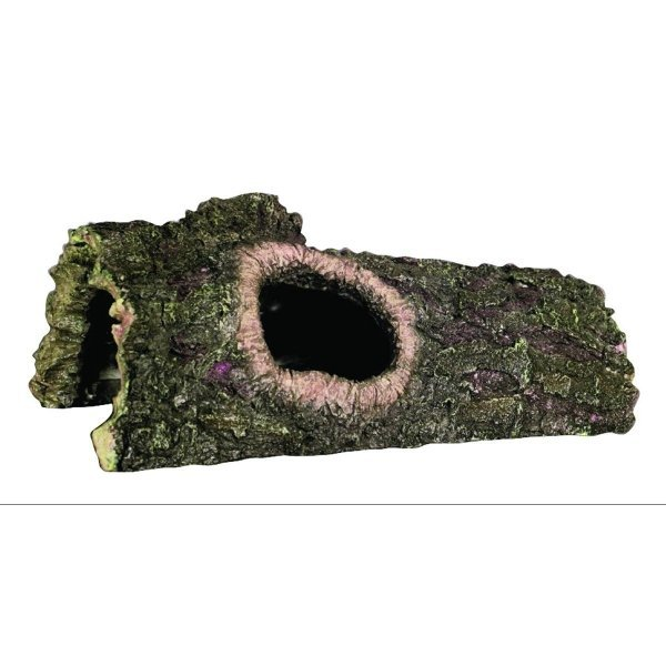 Reptile Bark Bends for Basking and Hiding / Size (Medium) Best Price