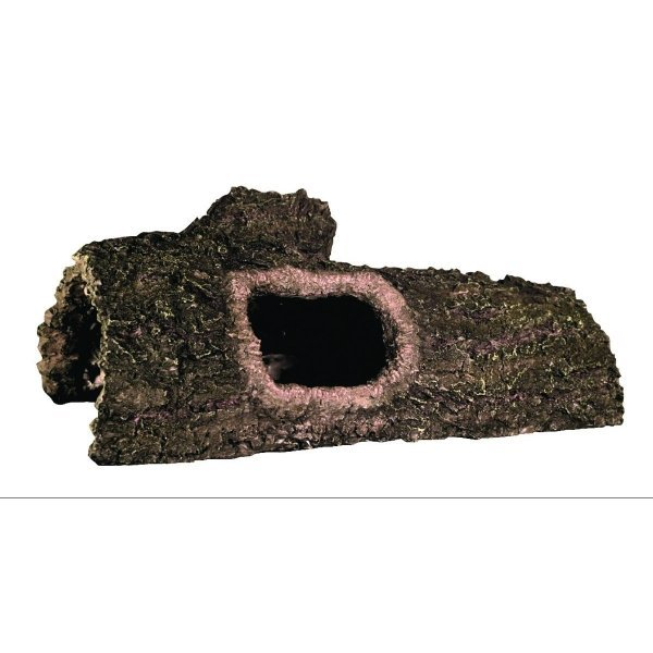 Reptile Bark Bends for Basking and Hiding / Size (Large) Best Price