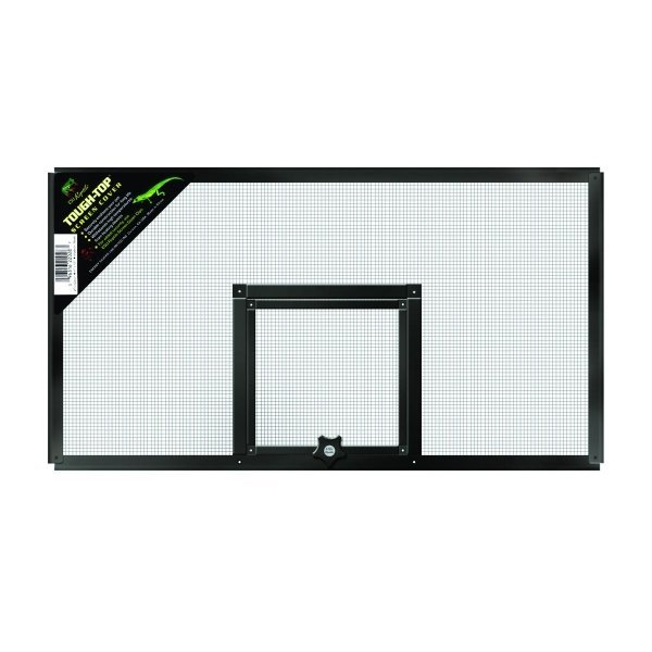 Terrarium Screen Cover Metal / Size (20 x 10 in.) Best Price