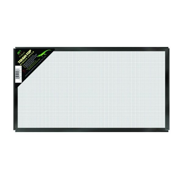Terrarium Screen Cover Metal / Size (24 x 12 in.) Best Price