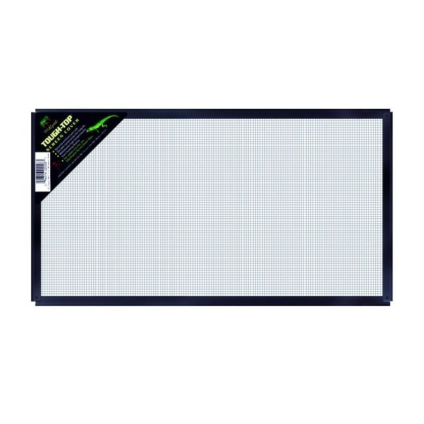Terrarium Screen Cover Metal / Size (36 x 12 in.) Best Price