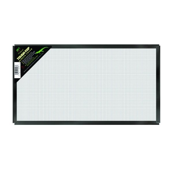 Terrarium Screen Cover Metal / Size (36 x 18 in.) Best Price