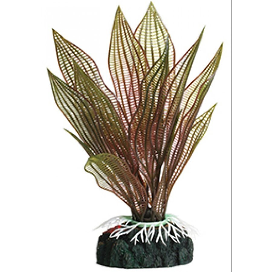 Tropical Elements Madagascar Lace - Crimson / 6 in. Best Price