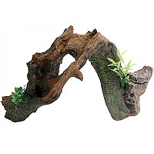 Design Elements Split Root Arch Ornament Best Price