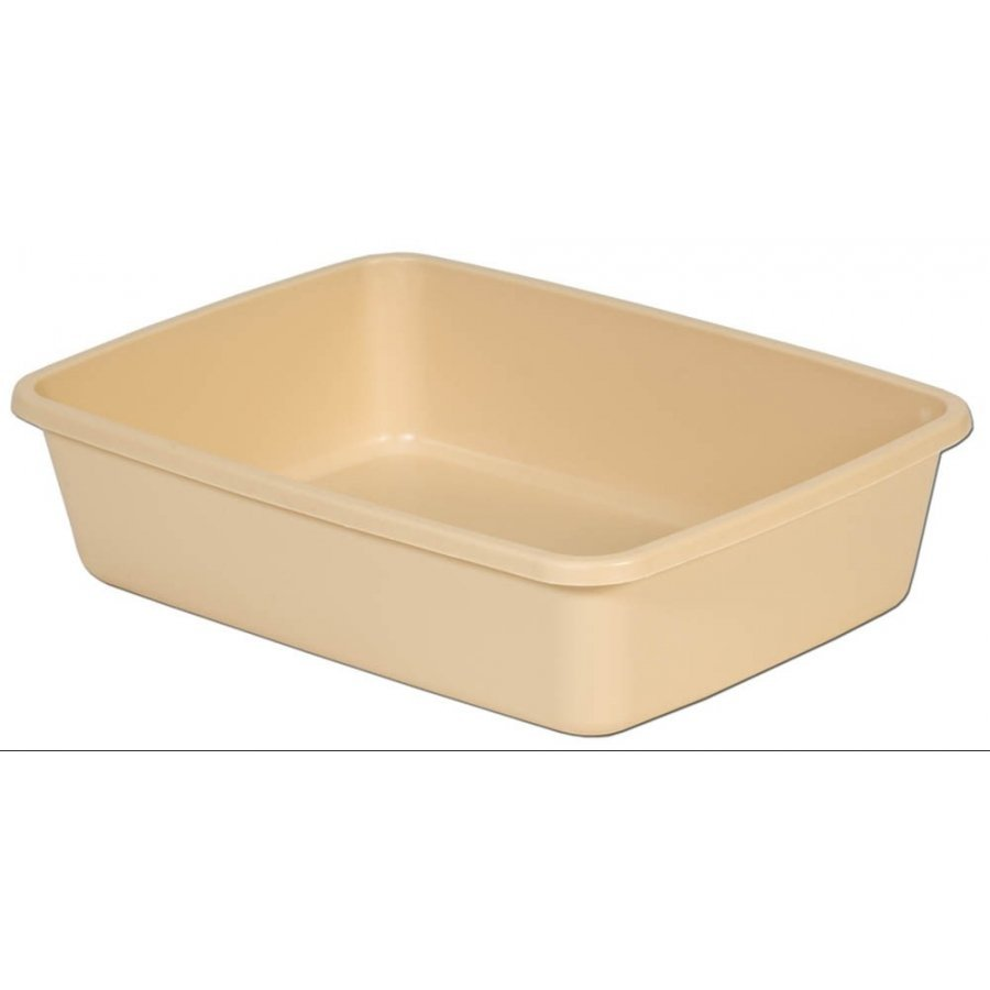 Petmate Cat Litter Pans / Size Medium