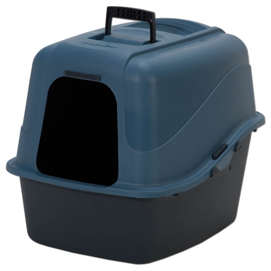 Basic Hooded Litter Box Set / Size Jumbo