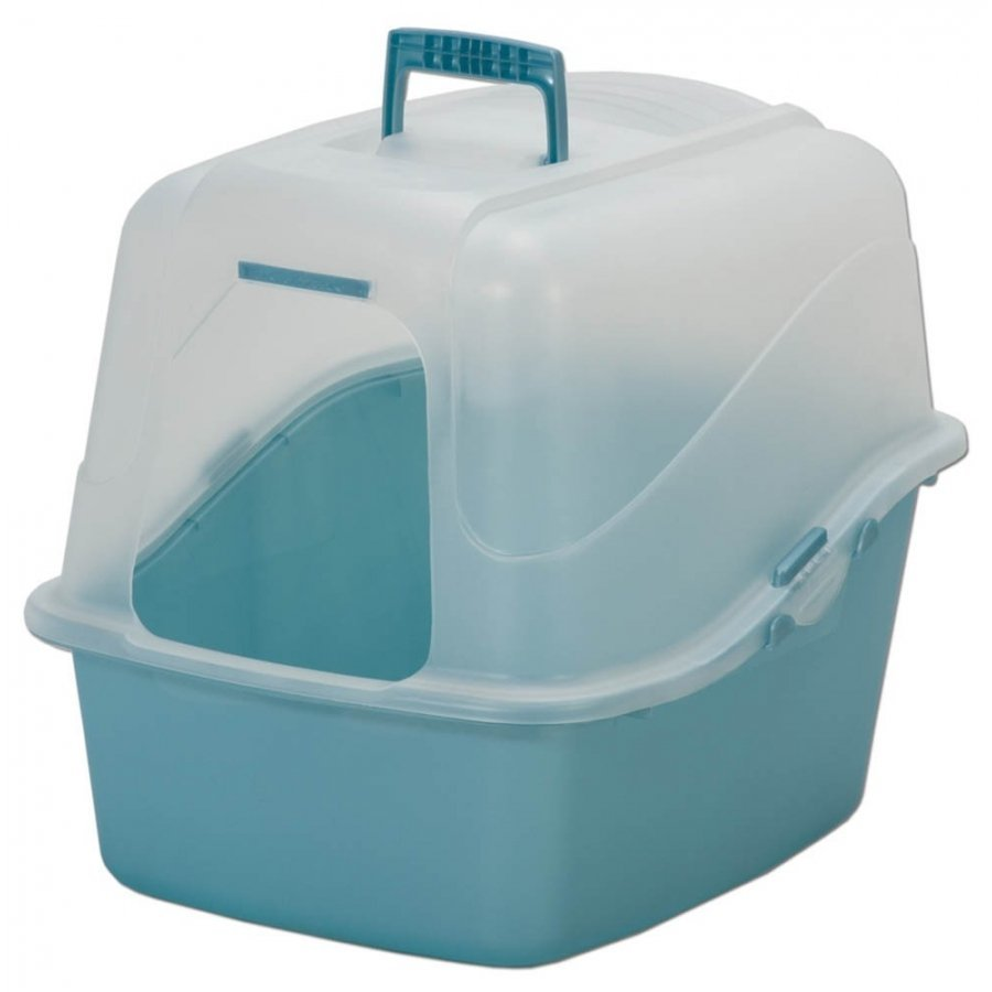 Hooded Cat Litter Box Jumbo