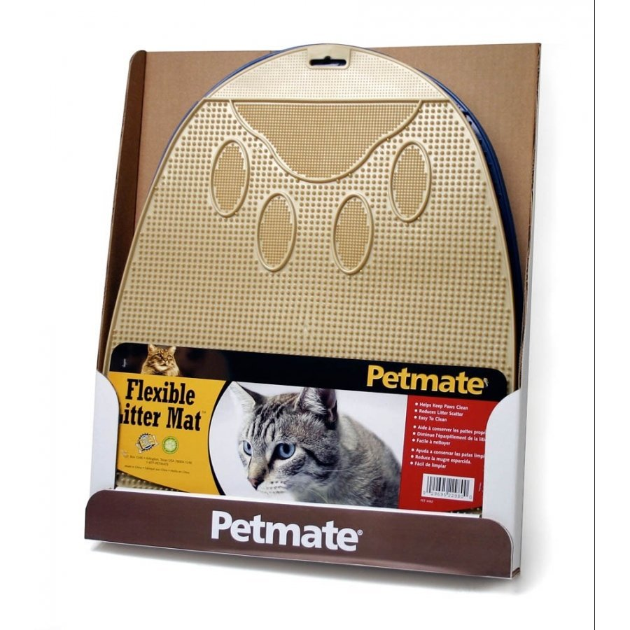 Flexible Litter Mat 17x14 In.