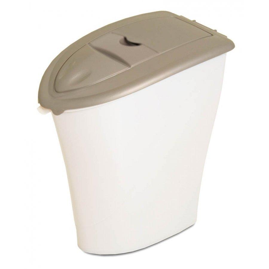 Kibble Keeper Ultra Food / Treat Storage / Size 20 Lb.