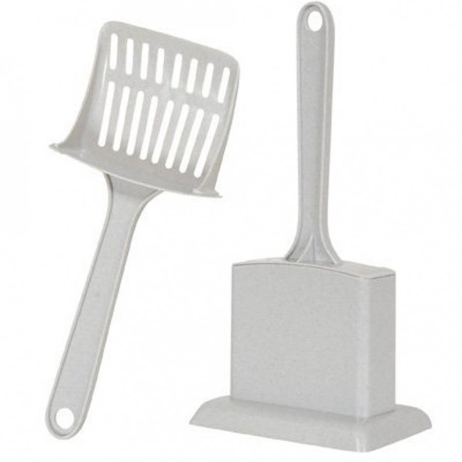 Handy Stand Litter Scoop 3.8 In.