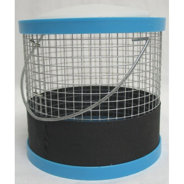 Hermit Crab Wire Cage / Size (5 x 5 in.)