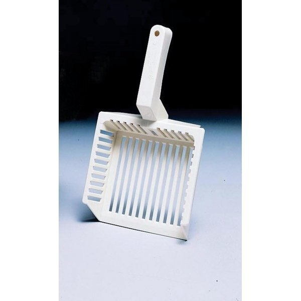 Four Paws Hand-Guard Litter Scoop / Size (Flat) Best Price