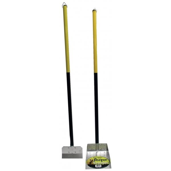 Two Piece Spade Pooper Scooper Set / Size (Small) Best Price