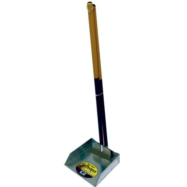 Two Piece Spade Pooper Scooper Set / Size (Large) Best Price