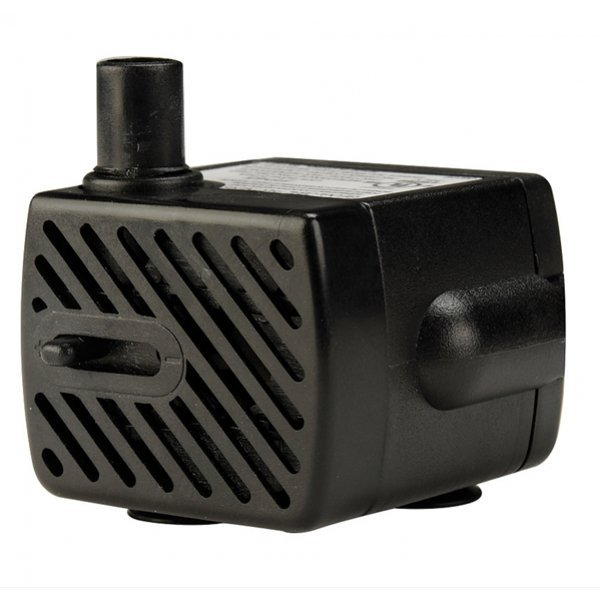 Fountain Pump - 50 GPH Best Price