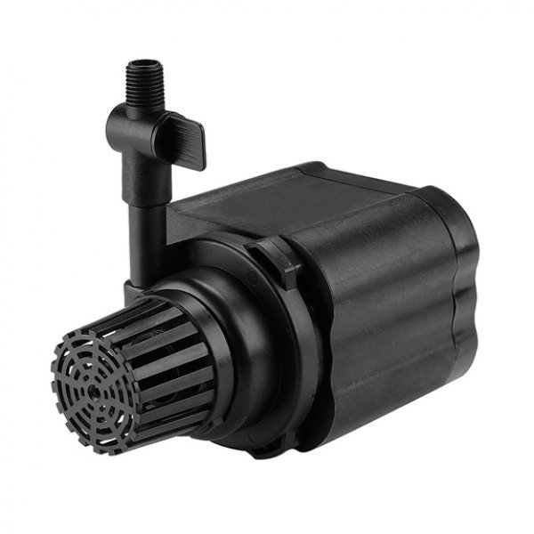 Pond Pump / Size (210 GPH) Best Price