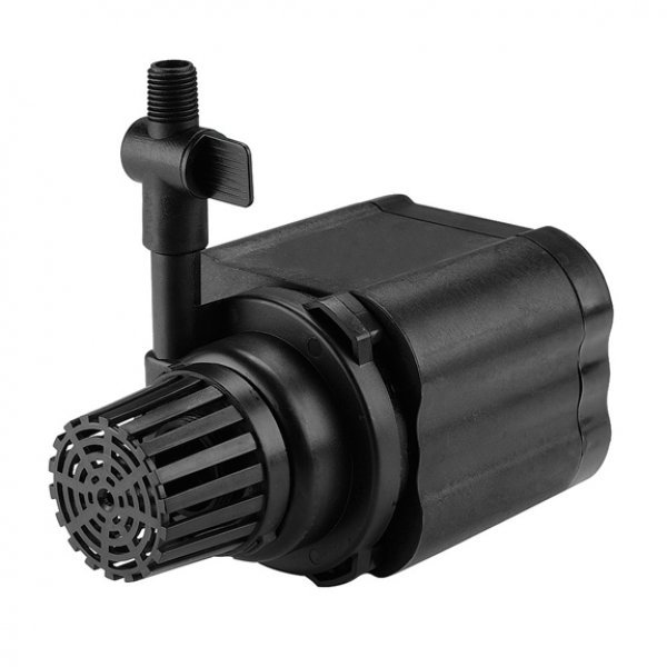 Pond Pump / Size (330 GPH) Best Price