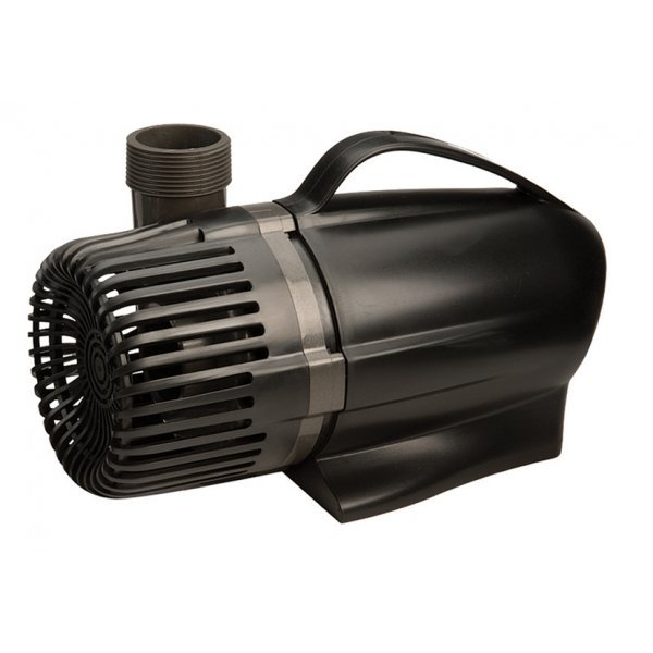 Waterfall Pump / Size (1200 GPH) Best Price