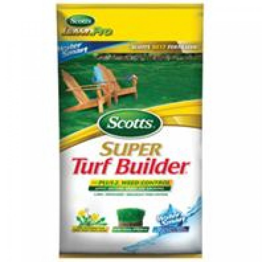 Super Turf Builder with Plus 2 Weed Control / Size (15 000 s ft) Best Price