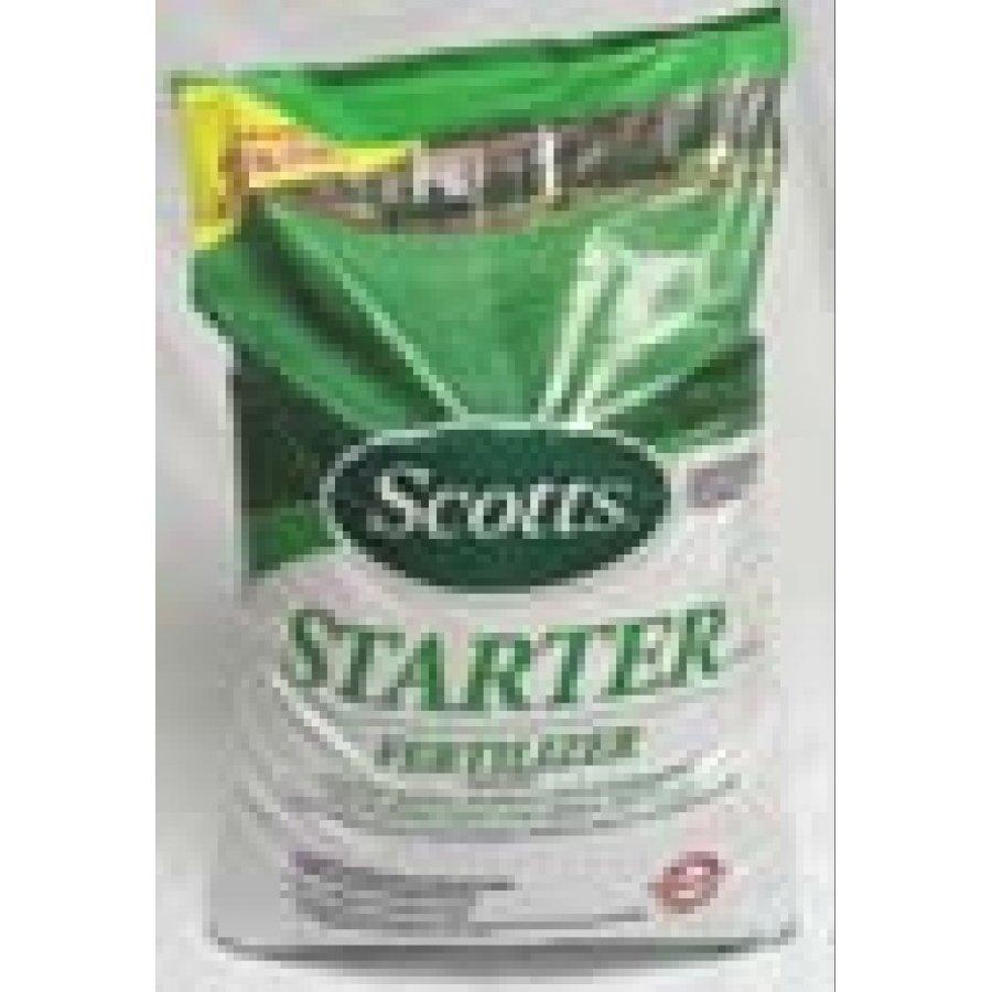 Starter Fertilizer - 14000 Sq. Ft. Best Price