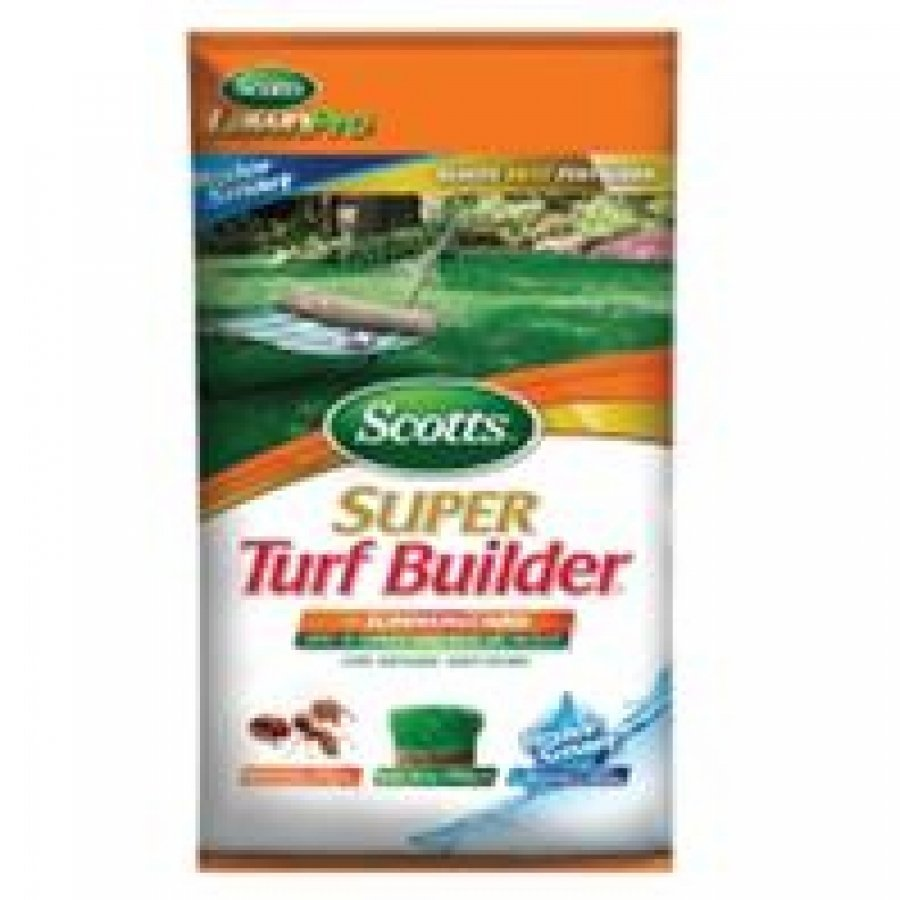 Scotts Lawn Pro Super Turf Builder w/ SummerGuard / Size (5 000 s ft) Best Price