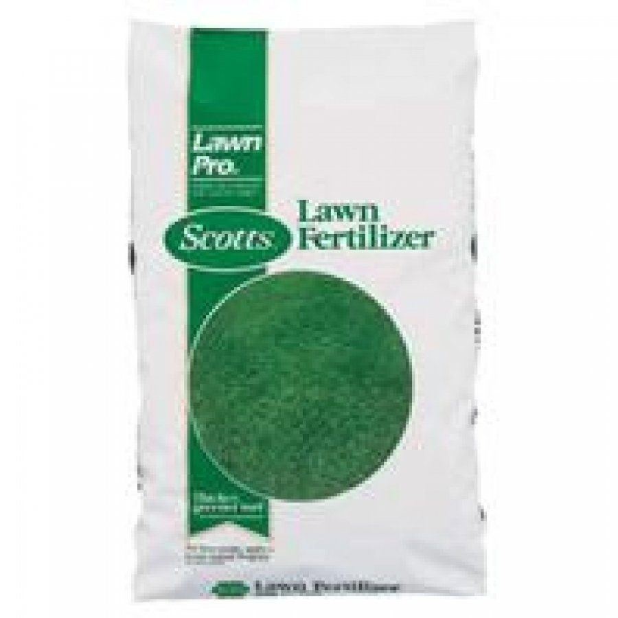 Scotts Lawn Pro Lawn Fertilizer With 2% Iron - 5000 SQ. FT. Best Price