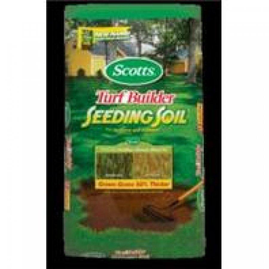Scotts Turf Builder Seeding Soil / Size (1.5 cu. ft.) Best Price