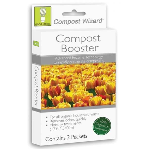 Enhanced Compost Accelerator 1lbs Best Price