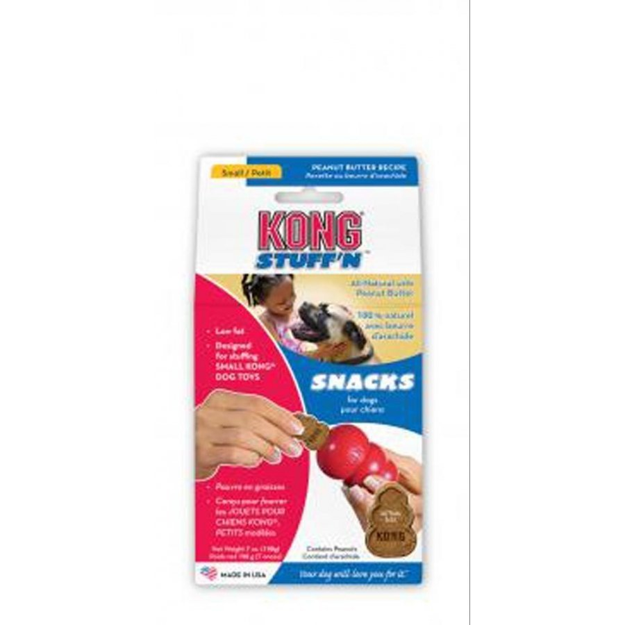 Mini Peanut Butter Snaps For Dogs 8.4 Oz.